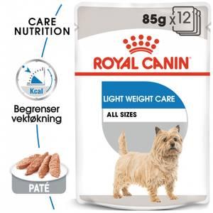Bilde av Royal Canin Light Weight Care Wet, 12 x 85g