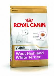 Bilde av Royal Canin West Highland White Terrier Adult