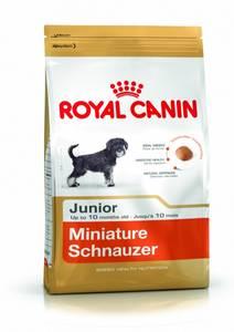 Bilde av Royal Canin Miniature Schnauzer Puppy 1,5kg
