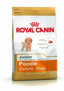 Bilde av Royal Canin Poodle Puppy 3kg