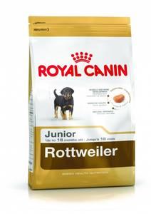 Bilde av Royal Canin Rottweiler Puppy 12kg