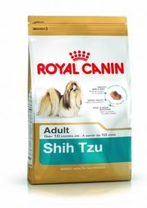 Bilde av Royal Canin Shih Tzu Adult