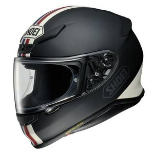 Bilde av SHOEI NXR Equate TC10