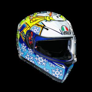 Bilde av AGV K-3 SV 5 Rossi Winter