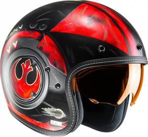 Bilde av HJC FG-70s Dameron Star Wars
