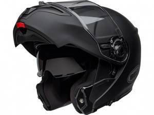 Bilde av BELL SRT Modular Helmet Matte