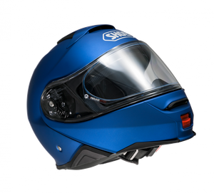 Bilde av  SHOEI NEOTEC II Matt blue