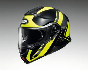 Bilde av  SHOEI NEOTEC II Excursion