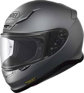Bilde av SHOEI NXR Matt deep grey