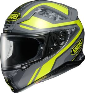 Bilde av SHOEI NXR Parameter TC3