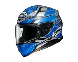 Bilde av SHOEI NXR Rumpus TC2