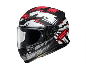 Bilde av SHOEI NXR Variable TC1