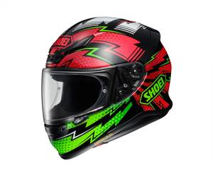 Bilde av SHOEI NXR Variable TC4