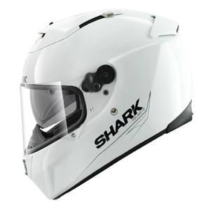 Bilde av Shark Speed-R ST Hvit Blank