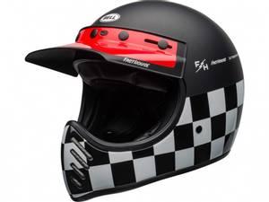 Bilde av BELL Moto-3 Helmet Fasthouse