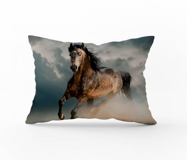 Bilde av Örngott Horse Galloping 50x70