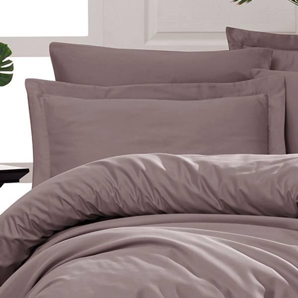 Bilde av Putetrekk Solid Color Lilac 70x100