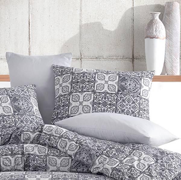 Bilde av Putetrekk Ceramica Grey 50x60
