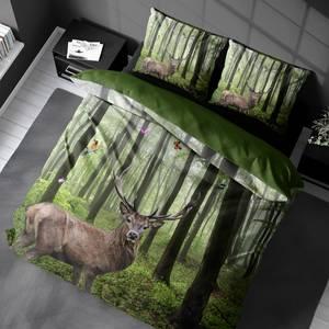 Bilde av Sengesett Deer Nature