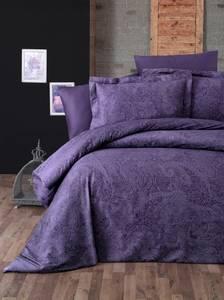 Bilde av Sengesett Neva Purple