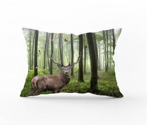 Bilde av Putetrekk Deer Nature 50x60