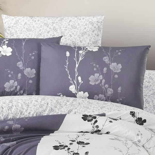 Bilde av Putetrekk Camelia Lilac 50x60