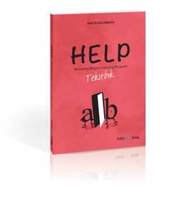 Bilde av HELP Tekstbok