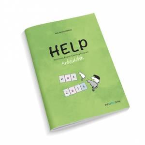 Bilde av HELP Arbeidsbok