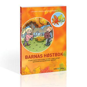 Bilde av Barnas Høstbok