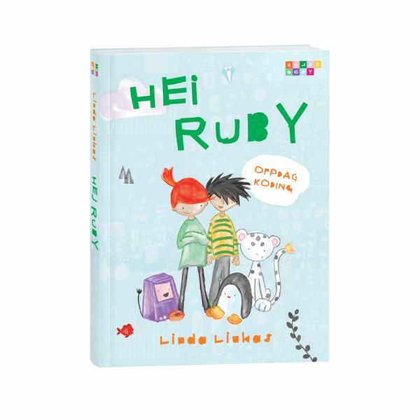 Hei Ruby - Oppdag koding