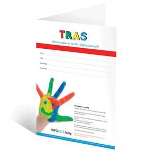 Bilde av TRAS Observasjonsskjema
