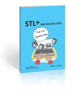 Bilde av STL+ Førsteklasses start