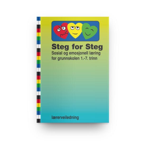 Lærerveiledning Steg for Steg 1.-7. trinn