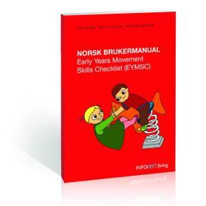 Bilde av EYMSC Brukermanual