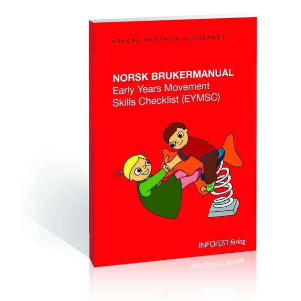 EYMSC Brukermanual
