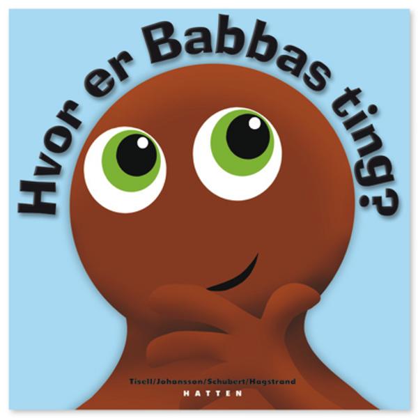 Hvor er Babbas ting