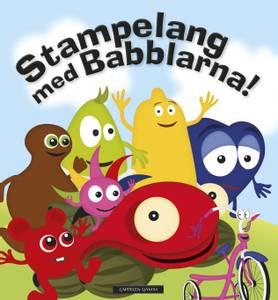 Bilde av Stampelang med Babblarna!