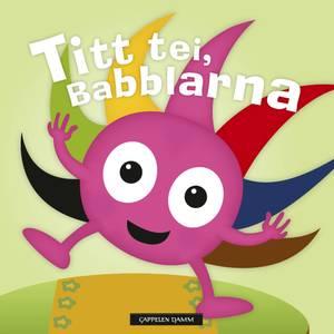 Bilde av Titt tei, Babblarna!