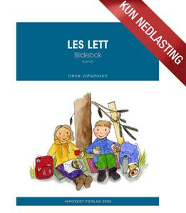 Bilde av Les Lett - PDF bildebok