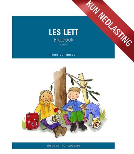 Les Lett - PDF bildebok