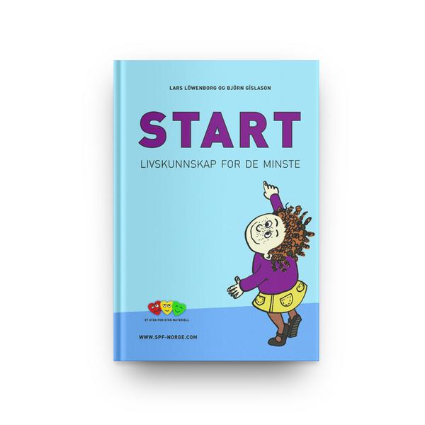 START - Samlingsstund i barnehagen