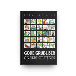 Bilde av Gode Grubliser og Sikre strategier