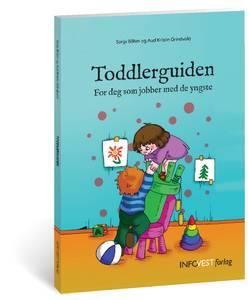 Bilde av Toddlerguiden - For deg som jobber med de yngste
