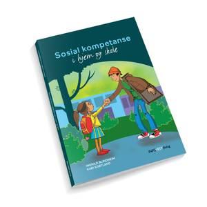 Bilde av Sosial Kompetanse i hjem og skole