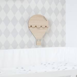 Bilde av Maseliving Luftballong Lampe | Tre