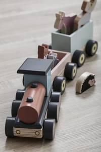 Bilde av Kid's Concept Dyretog EDVIN