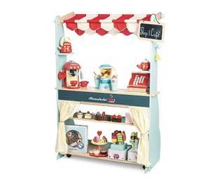 Bilde av Le Toy Van Lekebutikk og Markedsbod i Tre