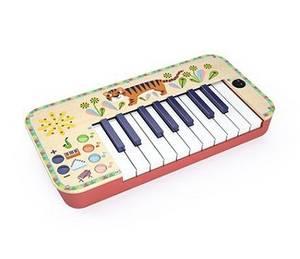 Bilde av Djeco Synthesizer Keyboard, Instrument