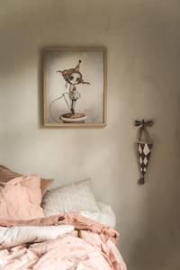 Bilde av Mrs. Mighetto Miss Gertrud | 50x40 cm.
