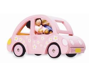 Bilde av Le Toy Van Sophies Bil